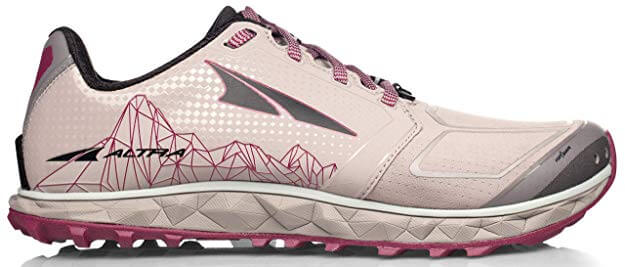 Altra Superior 4 Trail Running Mujer
